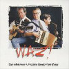 Waz (Uk)-CD