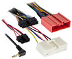 Metra - Axxess ADBOX Data Interface Harness for Most Mazda 2007 and Later CX-7 and CX-9 Vehicles - Multicolor