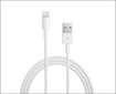 Apple® - 6.6' Lightning-to-USB 2.0 Cable - White