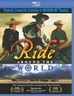 Ride Around The World [blu-ray] 2257415