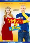Melissa & Joey: Season 1, Part 1 [2 Discs] (dvd) 2257619