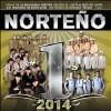 Norteño #1's 2014 - Various - CD