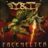 Facemelter (Arg)-CD