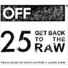 Get Back To The Raw (Germany)-CD