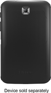 "OtterBox - Defender Series Case for Samsung Galaxy Tab 3 7"" - Black"