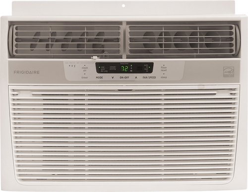 Frigidaire - 18,500 BTU Window Air Conditioner - White