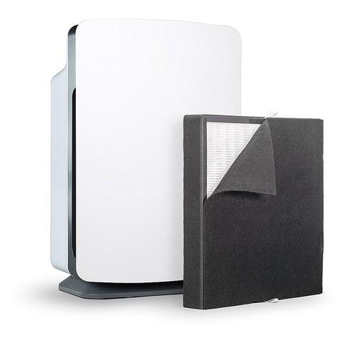 Alen - BreatheSmart Air Purifier - White