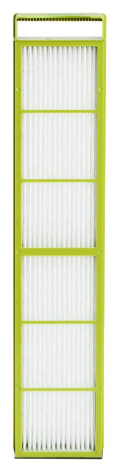 Alen - HEPA-Fresh Filter for Alen Paralda Air Purifiers - Green