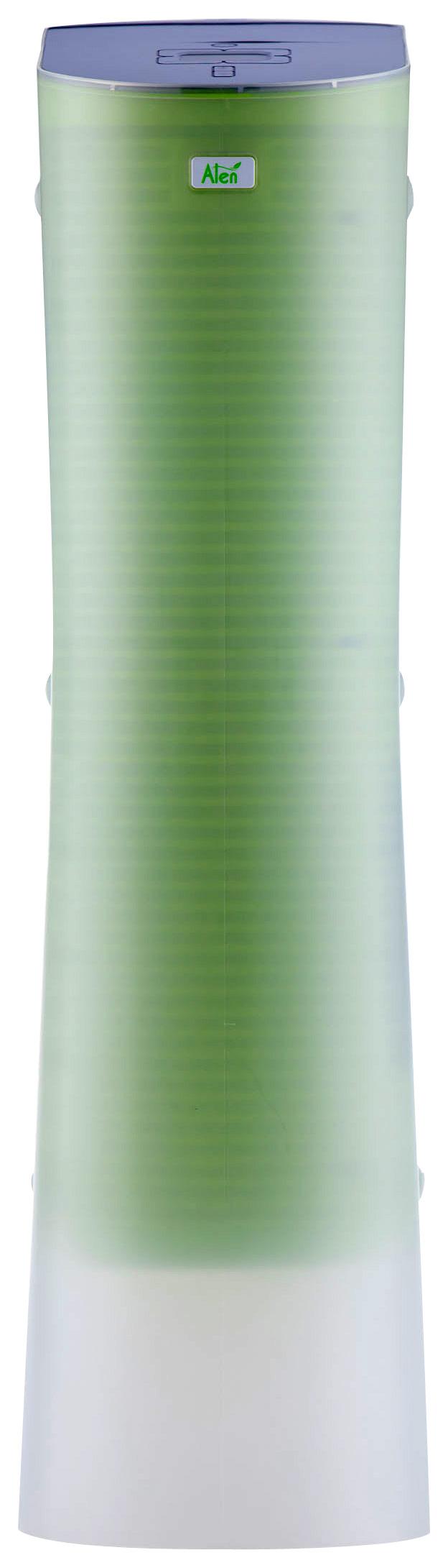 Alen - Paralda Tower Air Purifier - Green