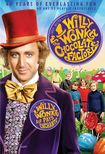 Willy Wonka And The Chocolate Factory [40th Anniversary Edition] [french] (dvd) 22690435