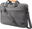 HP - Vivid Top-Loading Laptop Case - Gray