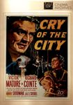 Cry Of The City (dvd) 22771424