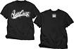 West Coast Customs - Logo T-Shirt (Extra Large) - Black