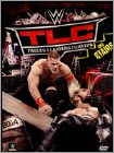 WWE: TLC - Tables, Ladders and Chairs 2014 (DVD) 2014