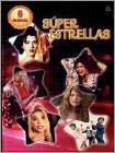 6 Peliculas Super Estrellas (DVD)
