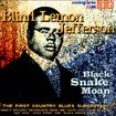 Black Snake Moan [lp] - Vinyl 22789499