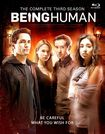 Being Human: The Complete Third Season [4 Discs] [blu-ray] 22789988