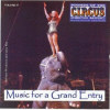Music for a Grand Entry 37 - CD
