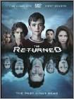 Returned (DVD) (4 Disc)