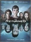 Returned (Blu-ray Disc) (4 Disc)