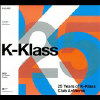 K-Klass 25 - Various - CD