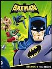 Batman Brave & The Bold: Complete First Season (blu-ray Disc) 22795719