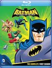 Batman: The Brave And The Bold - The Complete First Season [2 Discs] [blu-ray] 22795719