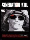 Generation Kill (dvd) (3 Disc) 5830028