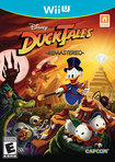 Ducktales: Remastered - Nintendo Wii U