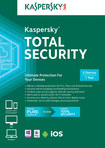 Total Security (5 Devices) (1-Year Subscription) - Windows|Mac|Android|Other