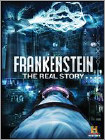 Frankenstein: The Real Story (DVD) (2 Disc)