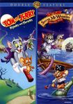 Tom And Jerry: Hijinks And Shrieks/shiver Me Whiskers [2 Discs] (dvd) 22806861