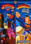Superman: Last Son Of Krypton/brainiac Attacks [2 Discs] (dvd) 22806889