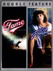 Fame/Flashdance [2 Discs] (DVD) (Eng/Fre/Spa)