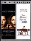 Curious Case of Benjamin Button/Forrest Gump [2 Discs] (DVD)
