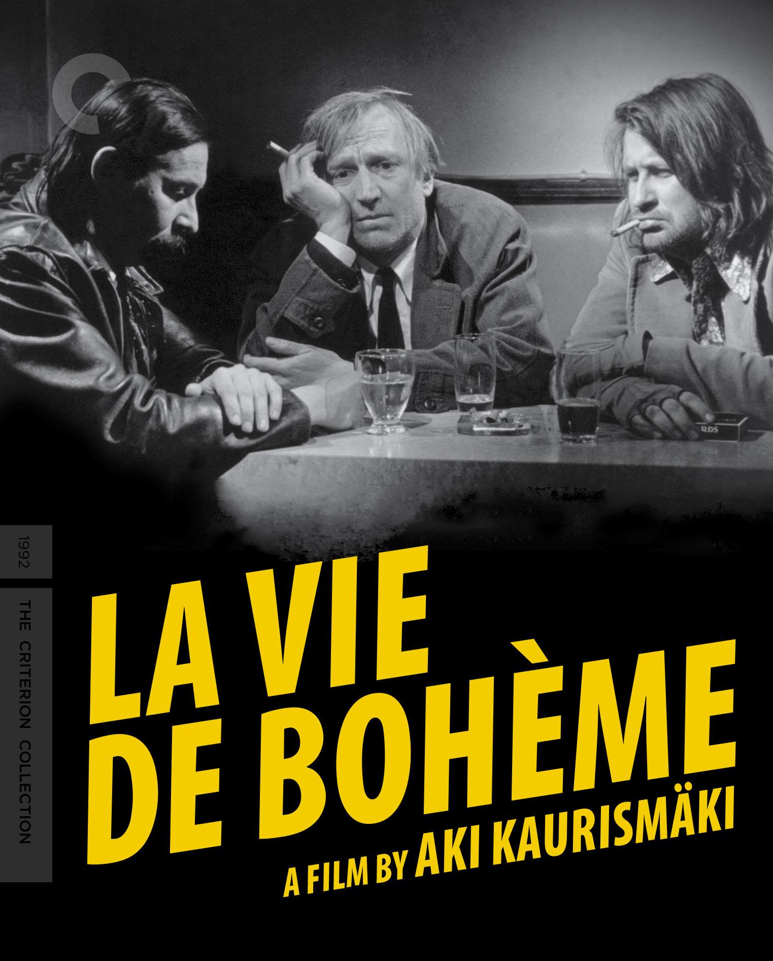 La Vie De Boheme [criterion Collection] [blu-ray] 22807733