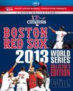 Mlb: 2013 World Series Collector's Edition [8 Discs] [blu-ray] 22815172