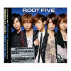 RootFive - CD