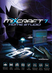 Mixcraft Home Studio 7 - Windows