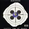 Cyclic Law Of Death (Uk) - CD