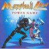 Power Game (Uk) - CD