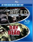 The Breed/day Of The Dead [blu-ray] 2292602