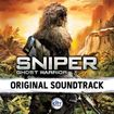 Sniper: Ghost Warrior [original Video Game Soundtrack] [cd]