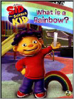 Sid The Science Kid: What Is A Rainbow (DVD)