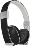 Polk - Hinge On-Ear Headphones - Black