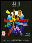 Depeche Mode: Tour of the Universe - Barcelona 20/21.11.09 (Blu-ray Disc) 2009