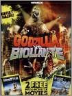 3 Mega-Monster Movies (DVD)