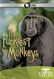 Nature: The Funkiest Monkeys [dvd] [english] [2014] 23038119