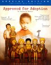 Approved For Adoption [2 Discs] [blu-ray/dvd] 23039522