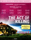 The Act Of Killing [2 Discs] [blu-ray] 23039695